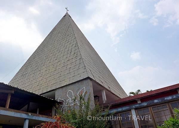 菁寮聖十字架天主堂