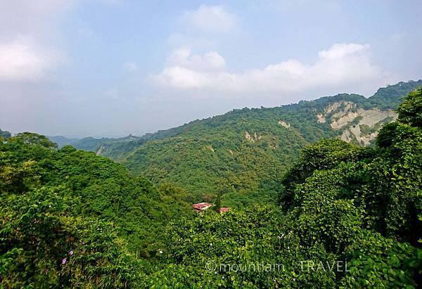 關子嶺風景明媚