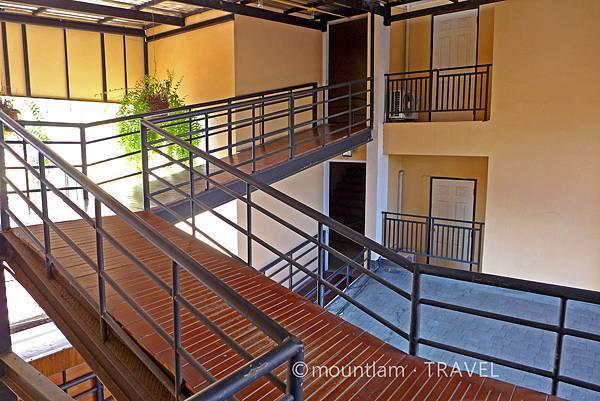 清邁紅燕酒店Roseate Hotel Chiangmai