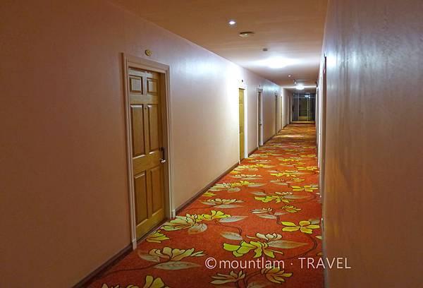 清邁古城住宿: 紅燕酒店Roseate Hotel Chiangmai