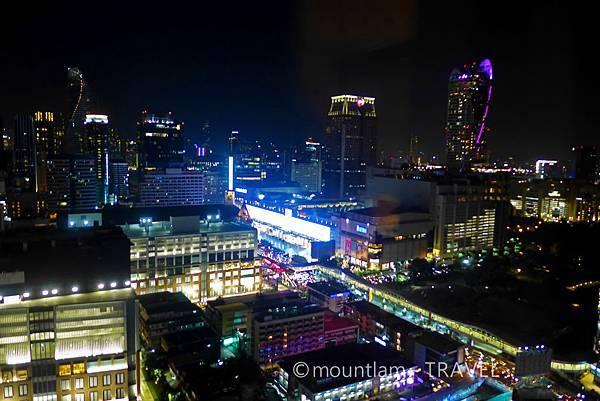 曼谷酒店推介:The Berkeley Hotel Pratunam水門伯克利酒店的豪華4人家庭房