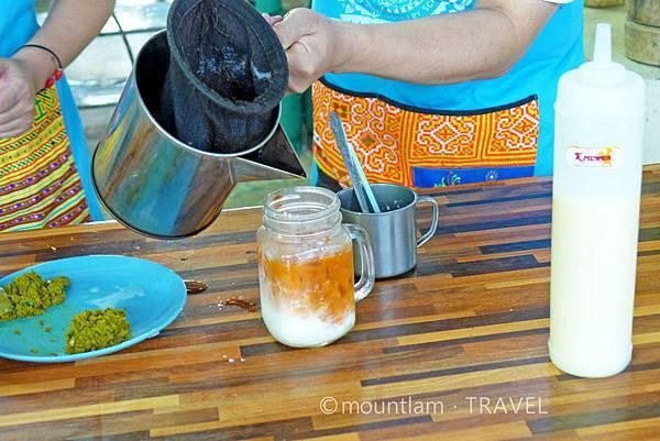 清邁cookery school推介 mama noi泰式烹飪課廚藝學習成品