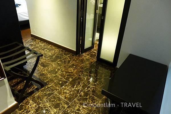 曼谷酒店推介: Mövenpick Hotel Sukhumvit 15 Bangkok曼谷素坤逸15巷瑞享酒店的家庭房