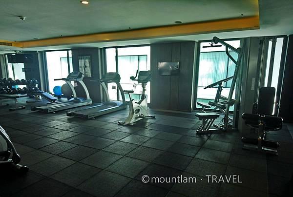 曼谷5星酒店: Mövenpick Hotel Sukhumvit 15 Bangkok曼谷素坤逸15巷瑞享酒店
