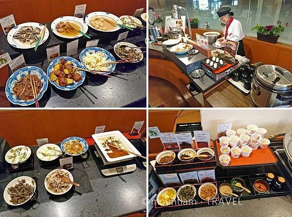 鹿兒島東急REI酒店餐廳食物 Kagoshima Tokyu REI Hotel
