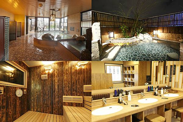 鹿兒島Dormy Inn酒店天然溫泉 Dormy Inn Kagoshima Natural Hot Spring