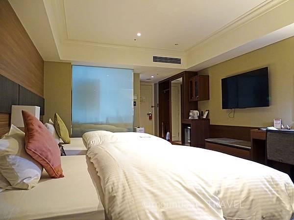 鹿兒島城山酒店高級雙人房4 Shiroyama Hotel Kagoshima