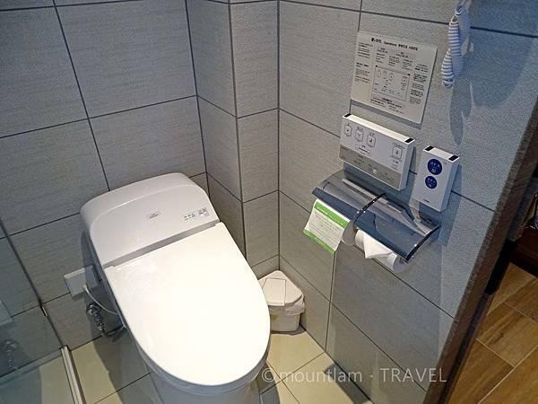 鹿兒島城山酒店浴室設備3 Shiroyama Hotel Kagoshima
