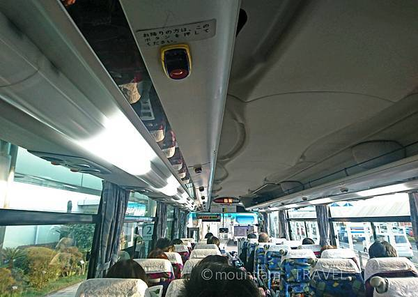 鹿兒島機場巴士