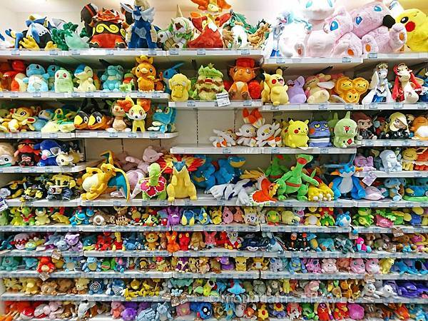 Pokémon Store AMU PLAZA Kagoshima