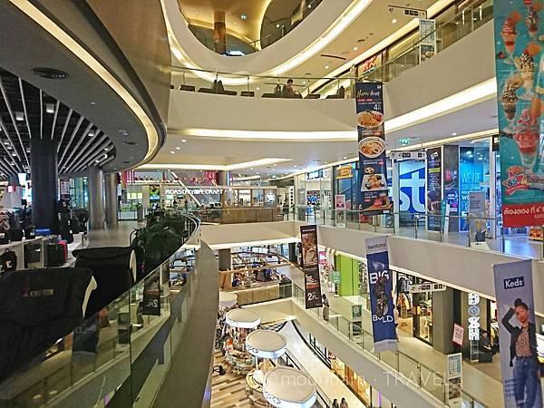 清邁景點MAYA Lifestyle Shopping Center