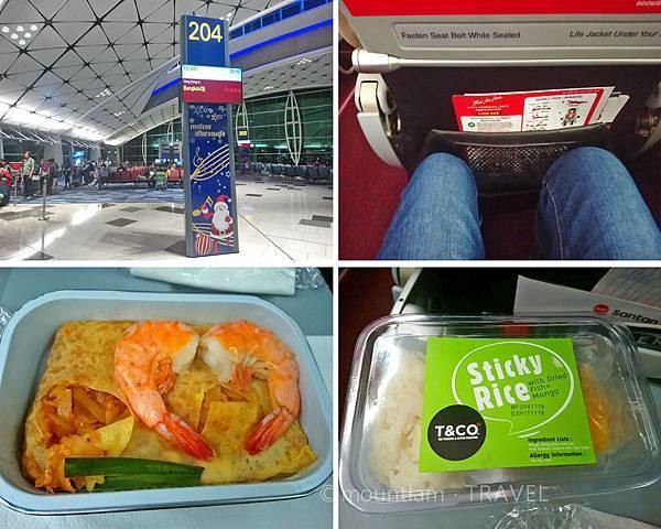 airasia曼谷芭堤雅6日5夜行程分享