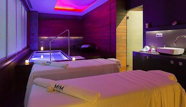 Hotel MiM Sitges