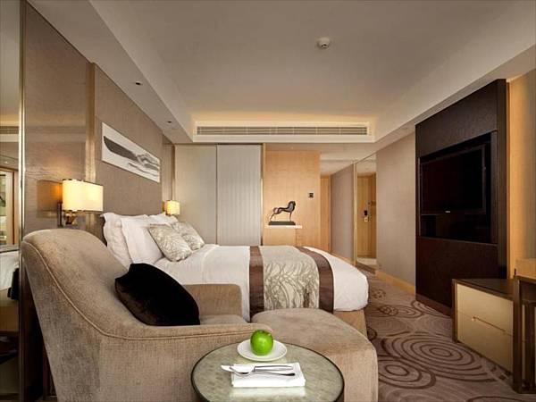香港酒店住宿套餐: 帝苑酒店住宿優惠package