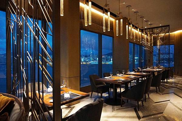 【香港酒店優惠推介】5星級酒店Staycation with海景房 hyatt centric 6