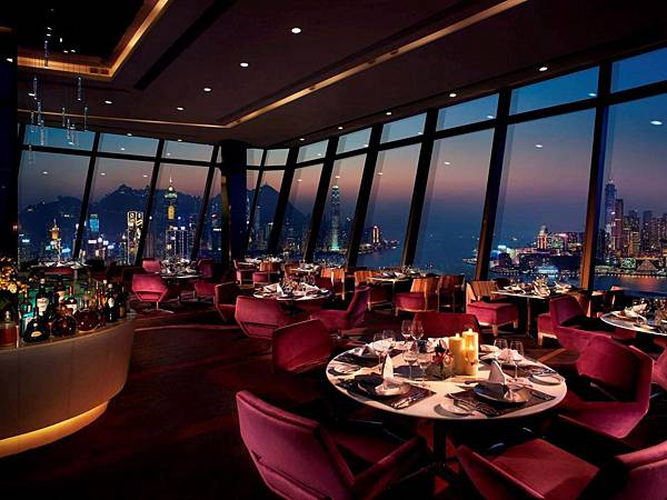【香港酒店優惠推介】 harbour grand 5星級酒店Staycation restaurant