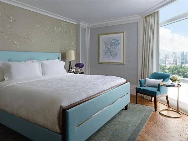 【香港酒店優惠推介】langham 5星級酒店Staycation