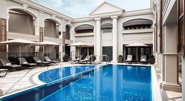 【香港酒店優惠推介】langham 5星級酒店Staycation 3