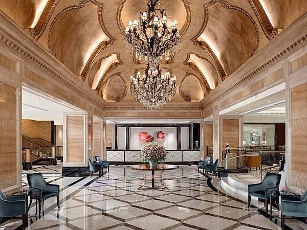 【香港酒店優惠推介】langham 5星級酒店Staycation 4