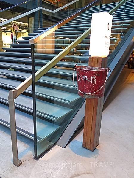 香港景點:荃灣影相之南豐紗廠打卡位太平桶