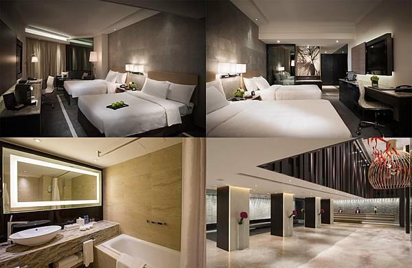 香港酒店親子Staycation推介尖沙咀港威酒店