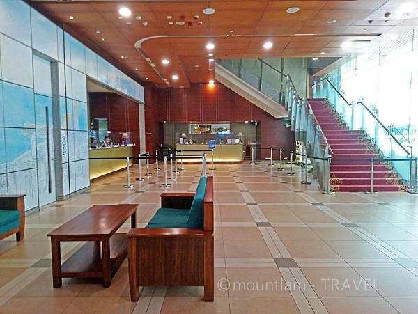 悅品海景酒店觀塘Hotel Cozi Harbour View 大堂