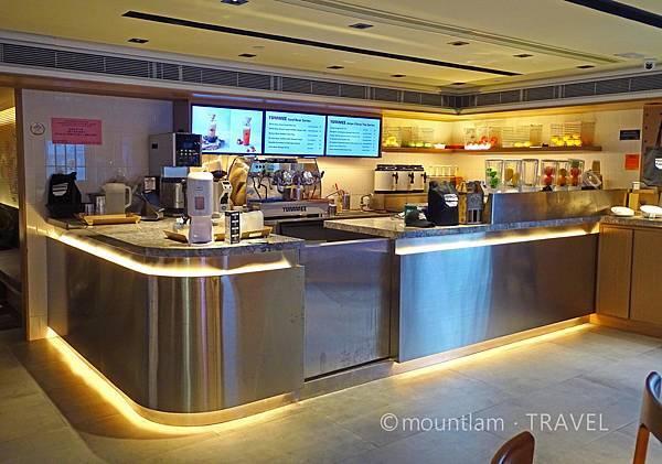 尖沙咀YumMee環境似cafe (3)