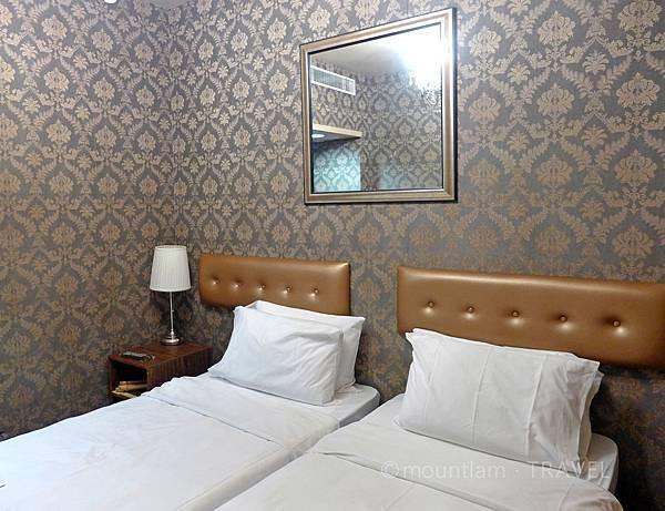 ramada hong kong grand 華美達華麗酒店