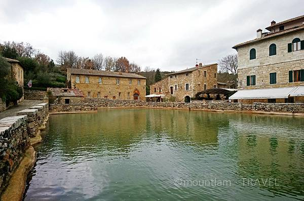 Bagno Vignoni 3