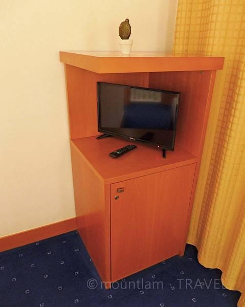 arezzo酒店住宿hotel planet 3