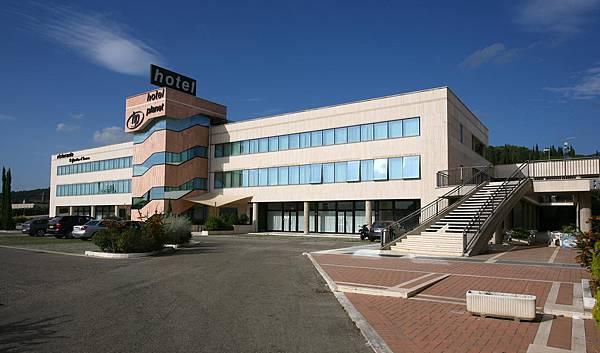 arezzo酒店