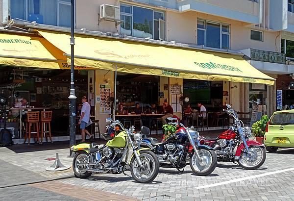 赤柱遊之赤柱大街餐廳