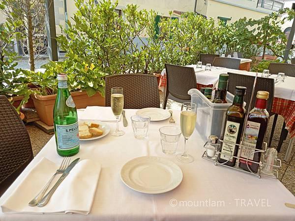 castel san gimignano 餐廳推介