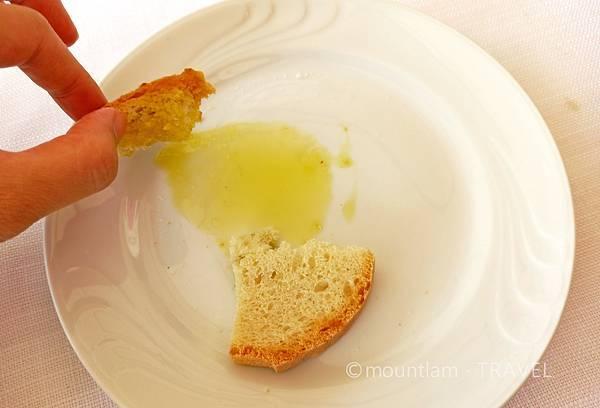 san gimignano 餐廳推薦olive oil tasting