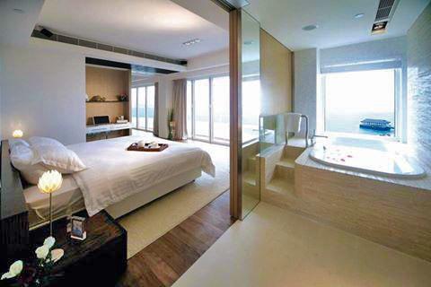 赤柱酒店staycation推介The Stanley Oriental Hotel