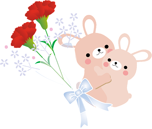 祝母親節快樂2