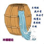 10、木桶理論:9