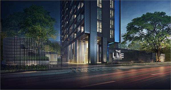 泰國房地產The LINE Asoke1.jpg