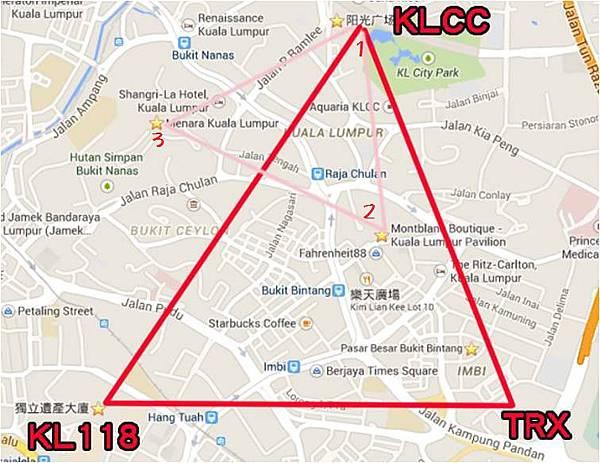 投資馬來西亞不動產金三角