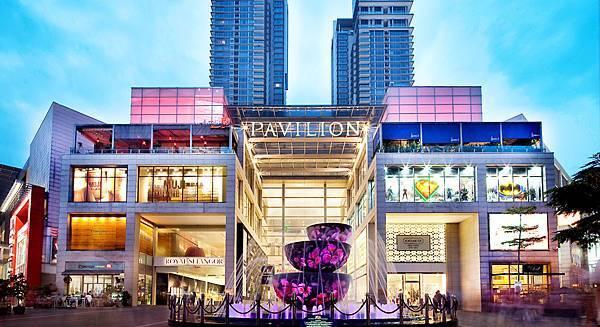 投資馬來西亞芝柏威年廣場