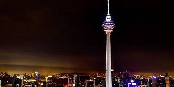 投資馬來西亞之吉隆坡塔