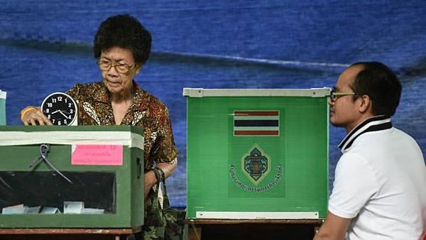 海外投資泰國房地產泰國公投