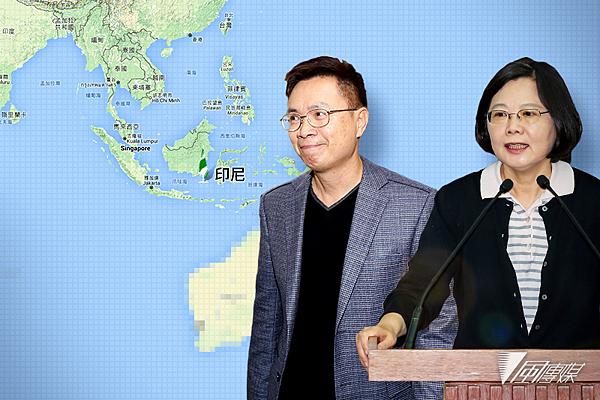 海外投資菁英新南向政策泰國