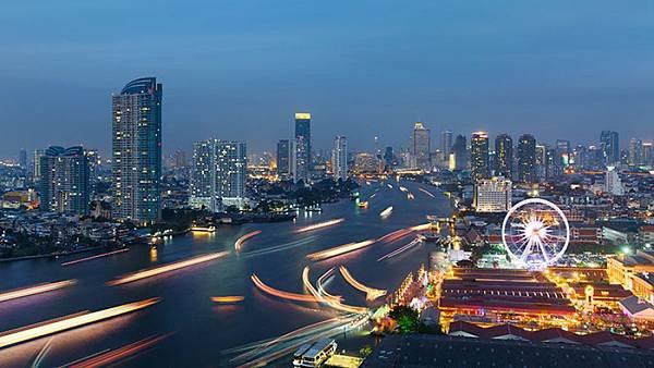 海外投資泰國房地產