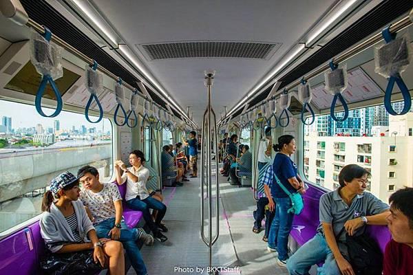 海外投資菁英泰國房地產捷運加持