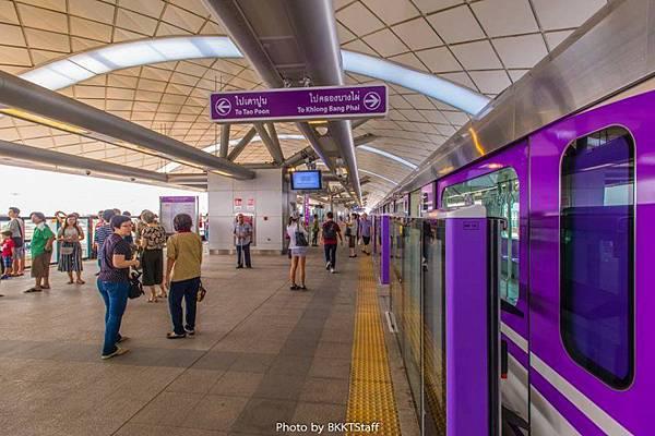 海外投資菁英泰國房地產捷運加持1