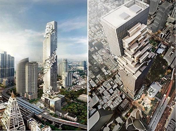 海外投資菁英泰國第一高樓2