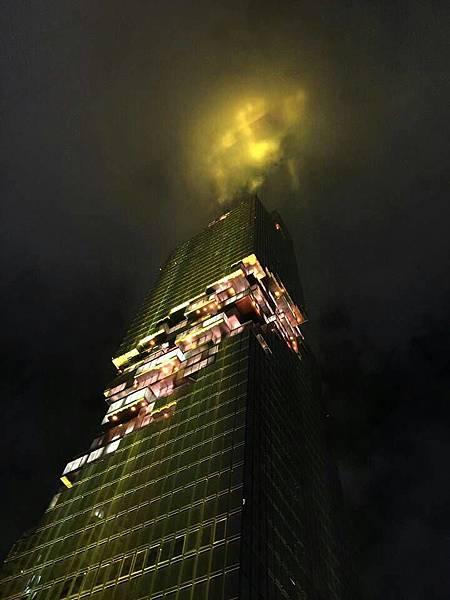 泰國投資第一高樓麗池卡登