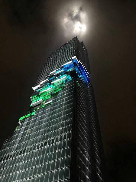 泰國投資第一高樓麗池卡登2