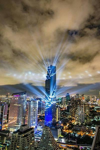 泰國投資第一高樓麗池卡登3